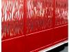 ecole maternelle marennes rouyer peinture poudre portail oleron