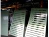 portail aluminium barreaude thermolaquage 17