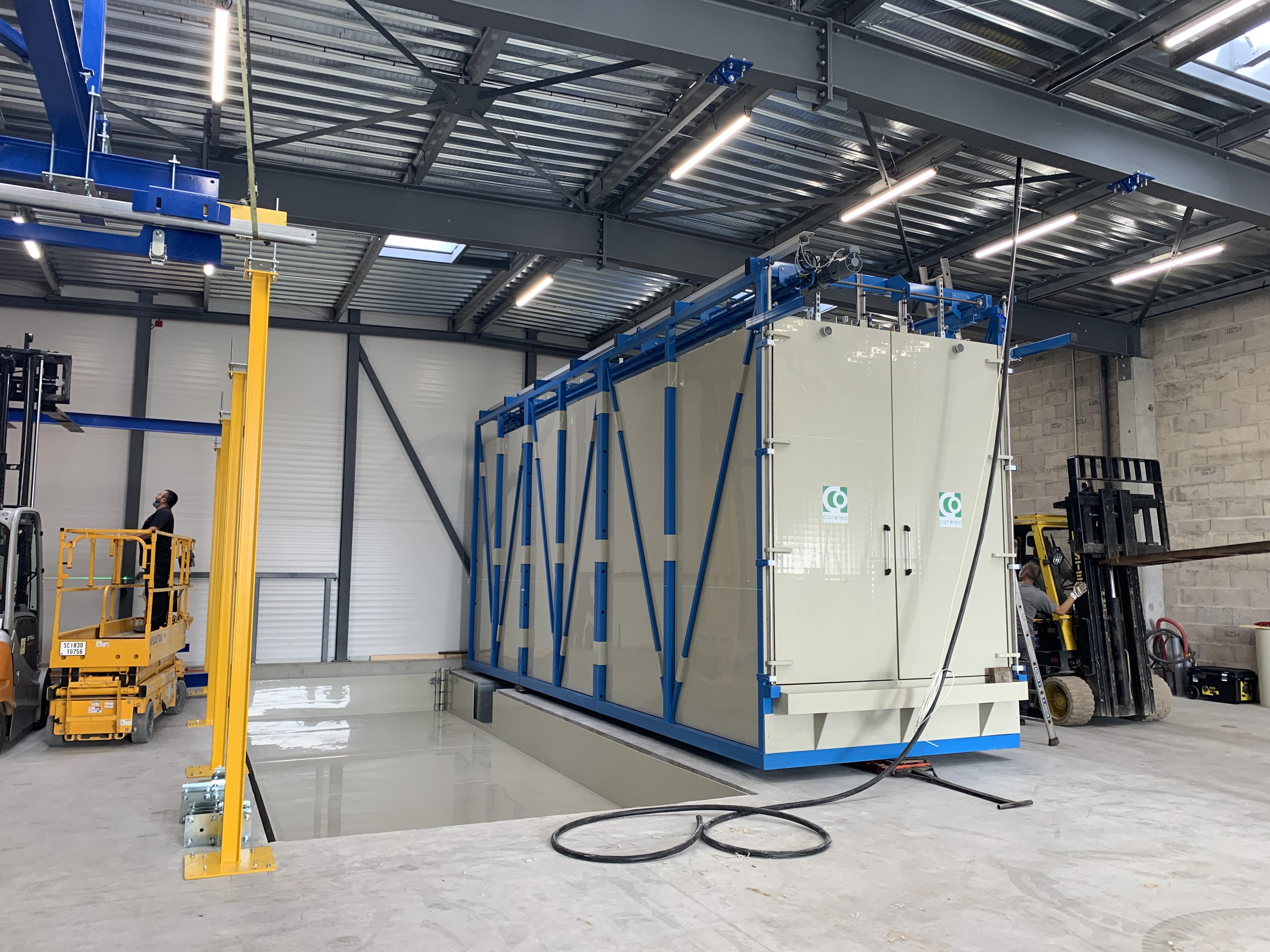 2020-arrivée-QUALICOLOR-machine-traitement-surface-conversion-9