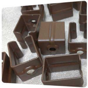 pieces industrielles laquage couleur rouille 2