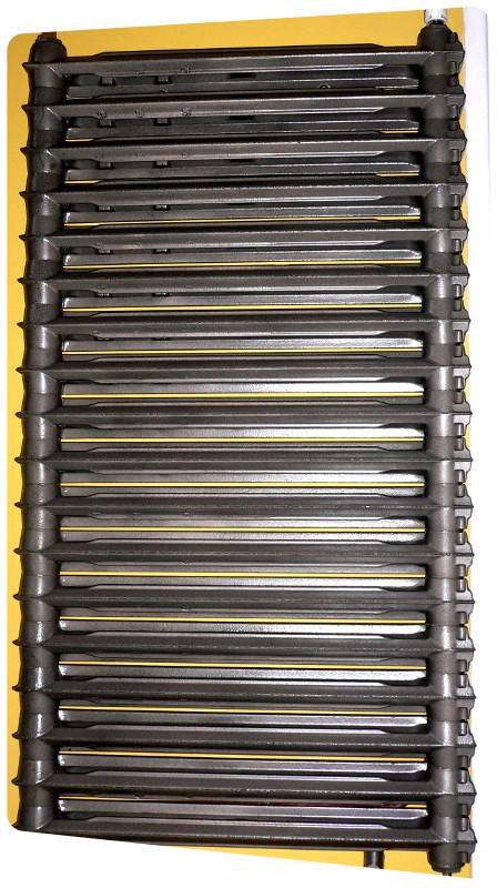 décapage radiateur et thermolaquage vernis transparent la rochelle ile de ré