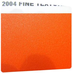 qualicolor Ral peinture echantillon 2001 fine texture