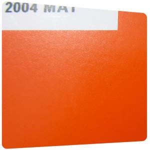 qualicolor echantillon peinture ral 2001 mat