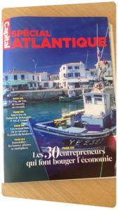 CAPITAL juillet 2015 – Spécial Côte Atlantique – QUALICOLOR à l'honneur