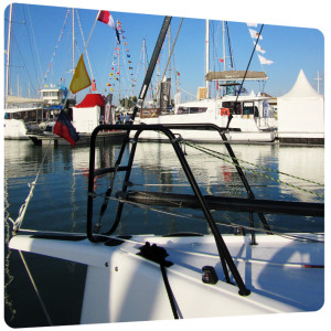Le Grand Pavois, salon nautique du 16 au 21 septembre 2015  à La Rochelle