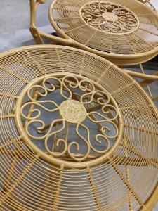 peinture laquage teinte or renovation mobilier jardin salon chaise metallique la rochelle ile de re rochefort niort oleron saintes royan bord de mer charente maritime