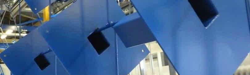 peinture polyester epoxy laquage poteaux mats acier couleur region nouvelle aquitaine 17